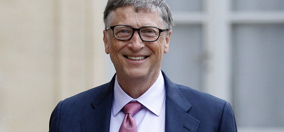 El mayor error de Bill Gates
